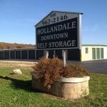 Hdale Downtown Storage