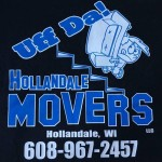 Hollandale Movers