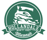Hollandale Logo